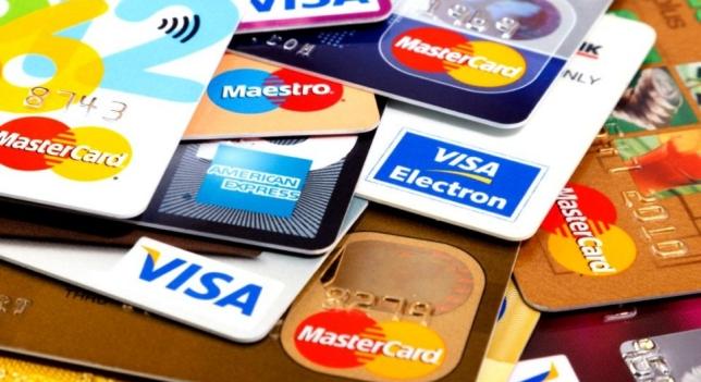 Tarjetas de crédito es ya parte de la vida del mexicano