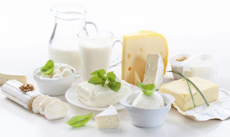 De quesos y otras cosas