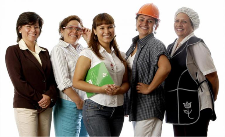 40 economías realizan 62 reformas legales para promover participación económica de mujeres