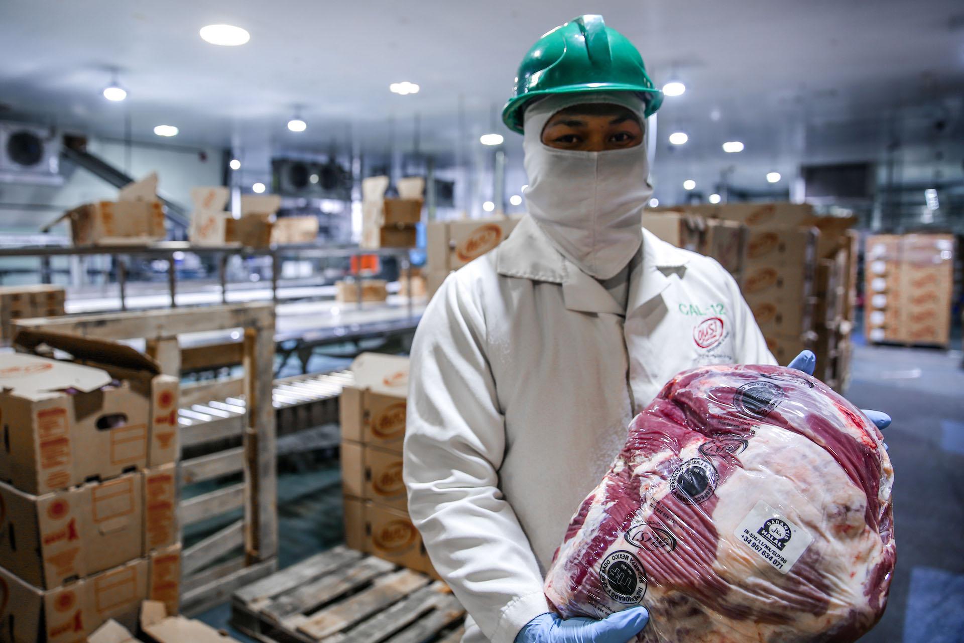 dd387c8c62b1c Abre México puertas de Singapur para exportar carne de bovino