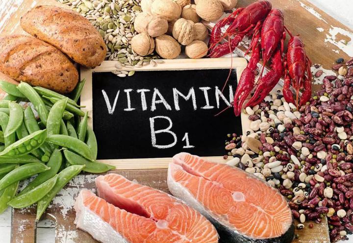 Beneficios de la tiamina o vitamina B1   Sitquije