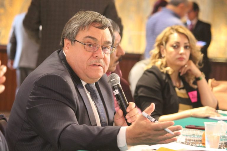 Gómez Urrutia sigue lucrando con mineros fallecidos en Pasta de Conchos: Pavón Campos